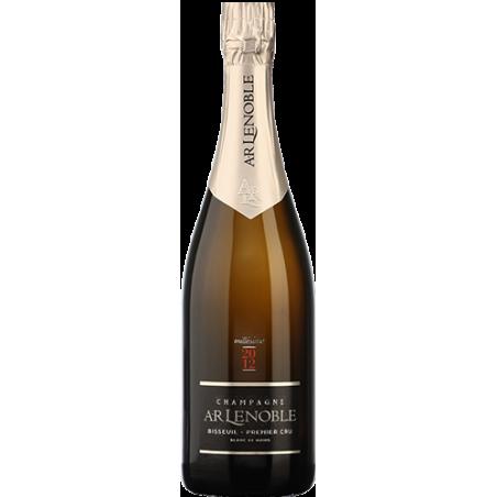 Champagne AR Lenoble Blanc de Noirs Bisseuil 1er cru 2012