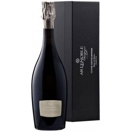 Champagne AR Lenoble Gentilhomme Blanc de blancs 2009