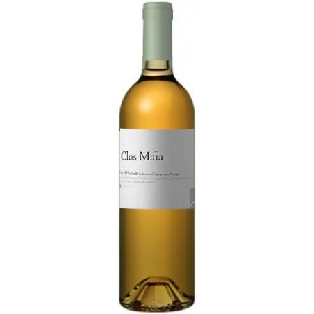 Clos Maia blanc IGP Hérault 2012