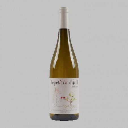 Clos des Papes Petit vin d'Avril blanc