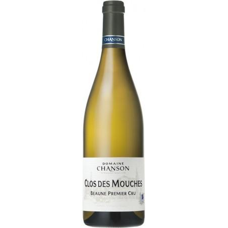 """Domaine Chanson Beaune 1er cru """"Clos des Mouches"""" blanc 2018"""