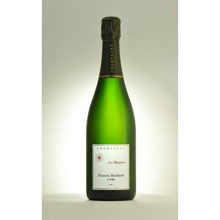 Champagne Francis Boulard Les Murgiers Brut nature