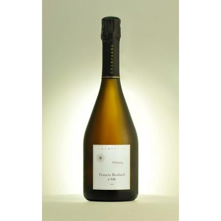"Champagne Francis Boulard Petraea brut nature ""I"" 2012"