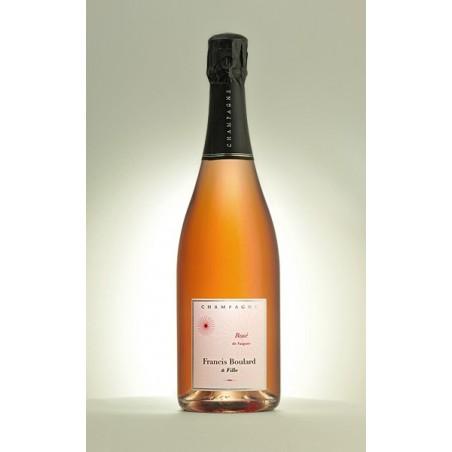 Champagne Francis Boulard Rosé 2013