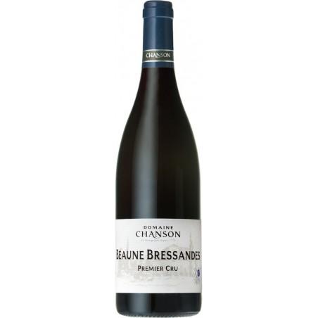 Domaine Chanson Beaune 1er cru Bressandes 2018