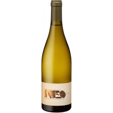 La Nouvelle Donne Vin de France Néo Nervis 2018