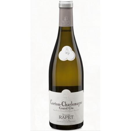 Domaine Rapet Corton-Charlemagne 2018