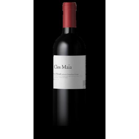 Clos Maia rouge Terrasses du Larzac 2015