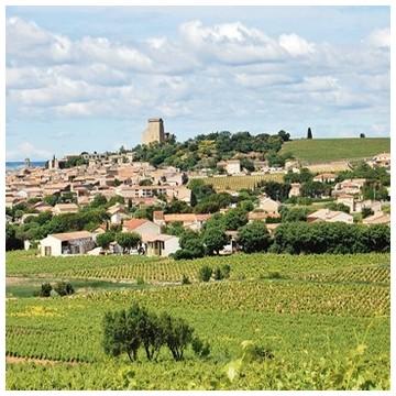 Domaine de Ferrand-Bravay