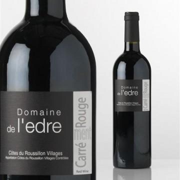 Domaine de l'Edre - Roussillon