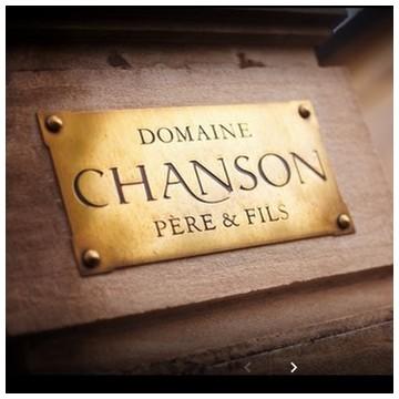 Domaine Chanson à Beaune