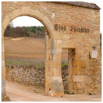 Clos Salomon Vins de Givry