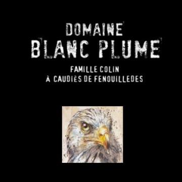 Domaine Blanc Plume